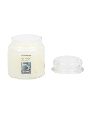 Made In Usa 14.5oz Steamed Vanilla Milk Candle