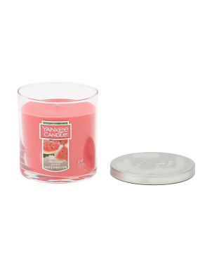 Made In Usa 7oz Juicy Watermelon Candle