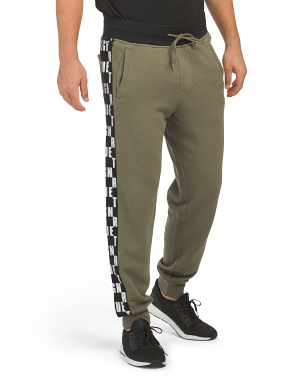 Fashion Monogram Joggers