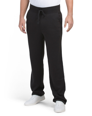 Fashion Straight Sweatpants
