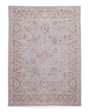 Made In Turkey 5x7 Transitional Area Rug