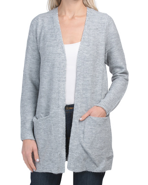 Two Pocket Cardigan