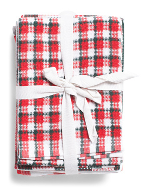 8pk Kitchen Towels