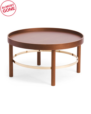 Montgomery Coffee Table