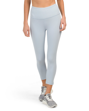 Interlink High Rise Basic Capris