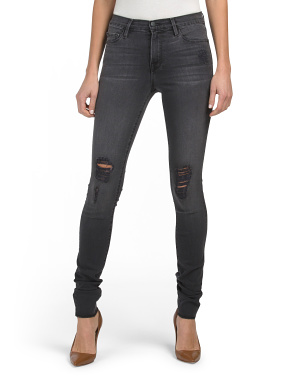 Made In Usa Karlie Forever Skinny Jeans