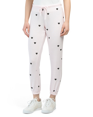 Tiny Hearts Cozy Sweatpants