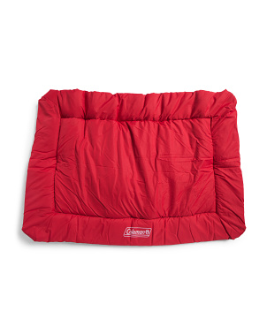 Roll Up Water Resistant Travel Bed