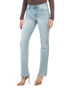 Drew Mid Rise Vintage Flare Jeans