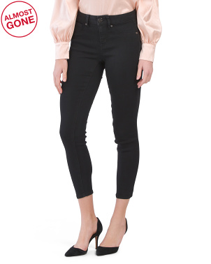 Fit Solution Thigh Slimming Skinny Jeans