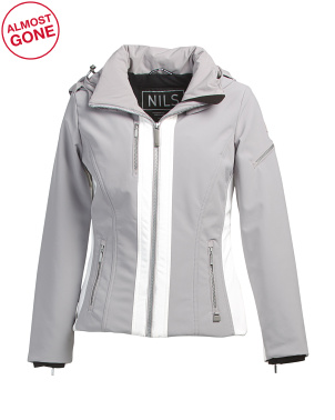 Olivia Insulated Jacket