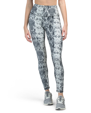 Contender Lux Leggings