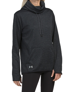 Coldgear Funnel Neck Sweatshirt