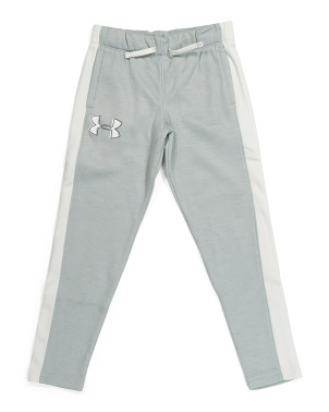 Girls Fleece Pants