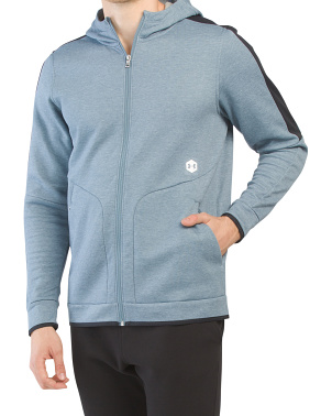Recover Fleece Full Zip Hoodie