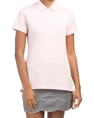 Ellington Short Sleeve Polo