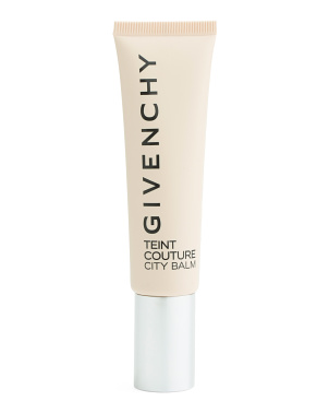 Spf25 Teint Couture City Balm Radiant Perfecting Skin Tint Foundation