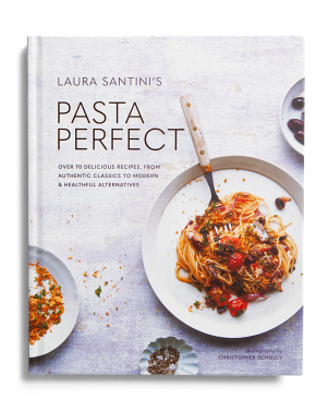 Pasta Perfect Cookbook