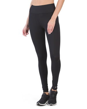 High Waist Absolute Leggings