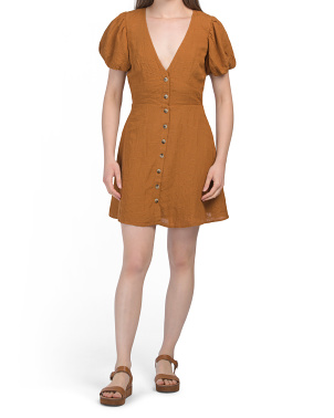 Sabrina Cover-up Dress