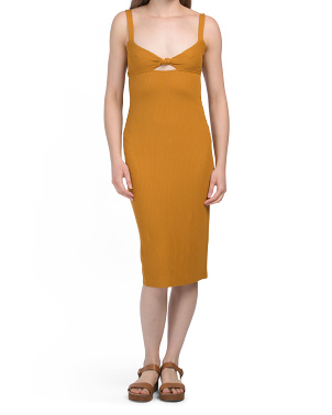 Kaia Cover-up Dress