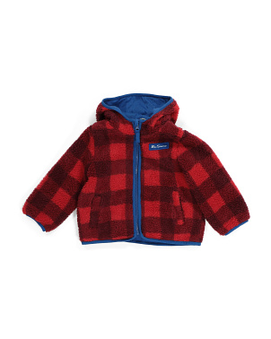 Toddler Boys Field Jacket