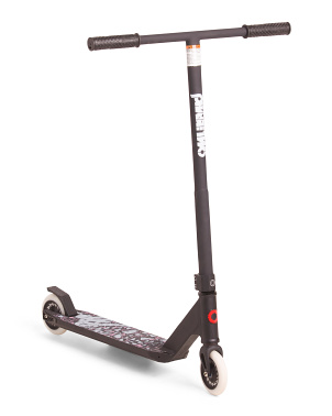 Radtke Phase Two Pro Scooter