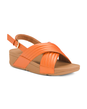 Comfort Padded Sandals