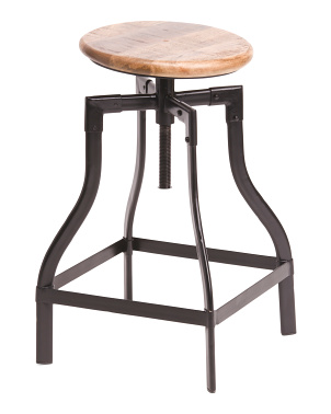 Casper Adjustable Barstool
