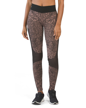 High Waist Emma Leggings