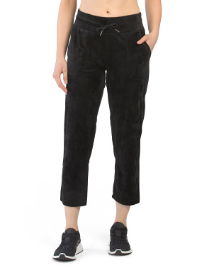 Owen Cropped Sweat Pants