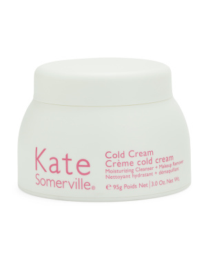 3oz Cold Cream Cleanser