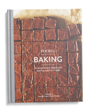 Food52 Baking Cookbook