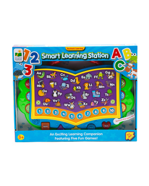 Smart Learning Station
