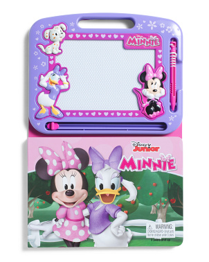 Minnie Learning Series