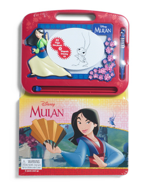 Mulan Learning Series
