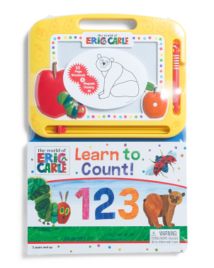 Eric Carle Learning Series