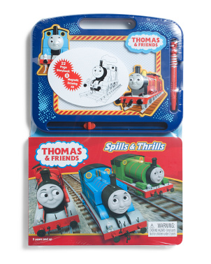 Thomas Learning Series