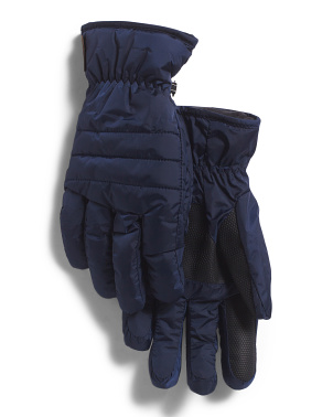 Heavyweight Aspen Sport Tech Gloves
