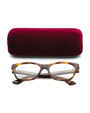 Made In Italy Classic Designer Optical Glasses