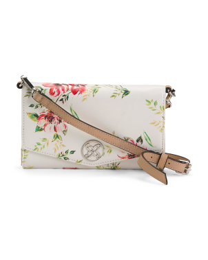 Whitley Crossbody