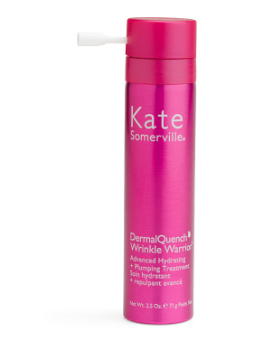 2.5oz Dermal Quench Wrinkle Warrior