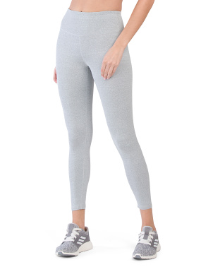 Ultra High Waist Mock Twist Leggings