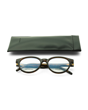 Unisex 51mm Designer Opticals