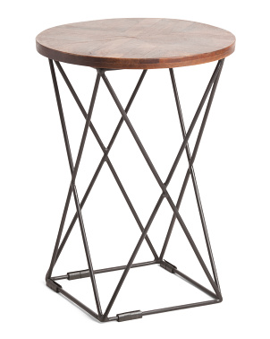 Denver End Table