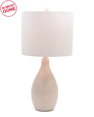 Gremla Table Lamp