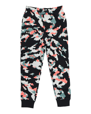 Boys Rival Fleece Joggers