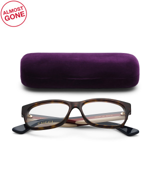 Made In Italy Designer Optical Frames