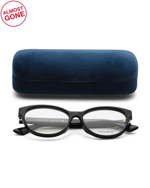 Made In Italy Designer Optical Frame