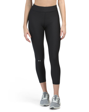 Heatgear Crop Leggings